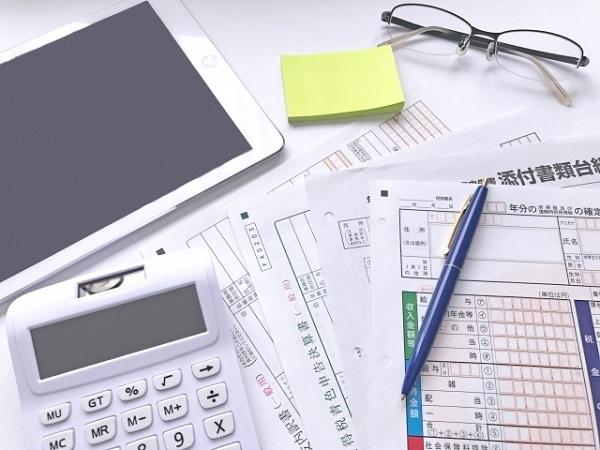 美容室で必要な納税手続きとは?税金の種類と節税対策を紹介