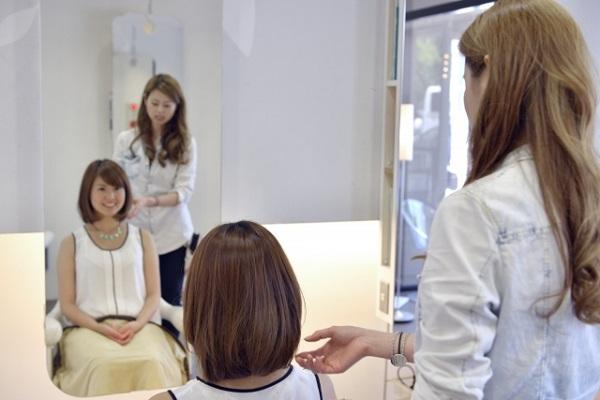 鏡は美容サロンの要!おすすめのセット面・ミラー6選